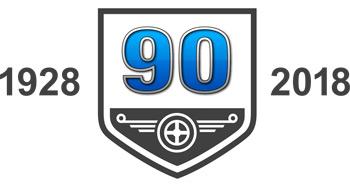 Atölyeden Dünya Devine DAF Trucks 90 Yaşında