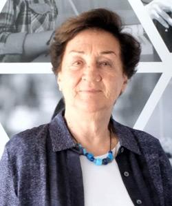ÇYDD Genel Başkanı Prof. Dr. Aysel Çelikel
