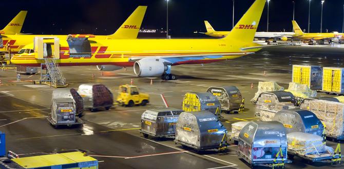 DHL Express 'İnsan Merkezli' Politika ile Sağlıklı Büyüyor