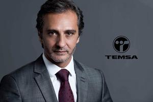 TEMSA Genel Müdürü Hasan Yıldırım