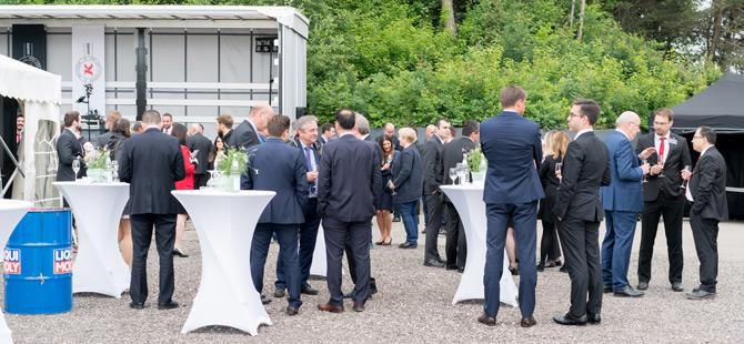 Kässbohrer 125'inci Yılını Kutluyor