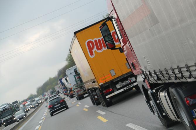 Karayolu Taşımacılığındaki Yeni Kısıtlamalar Avrupa Birliğini Karıştırdı