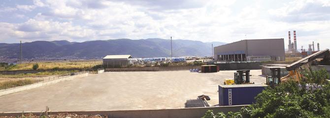 İzmit Körfez Terminali