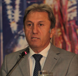 Lojistik Ödülleri Organizasyon Komitesi Başkanı İlker Altun