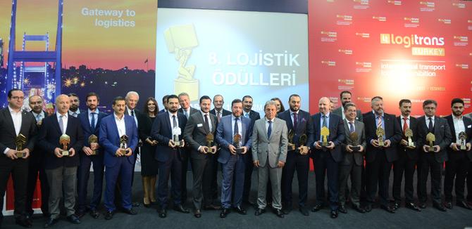 Atlas Lojistik Ödülleri 2018 start aldı
