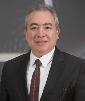Mercedes-Benz Türk Hafif Ticari Araçlar Pazarlama ve Satış Direktörü Tufan Akdeniz