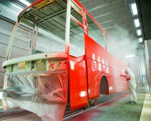 """Hoşdere Otobüs Fabrikası """"Enerji Yönetim Sistemleri Geliştirme Sertifikası"""" Aldı"""