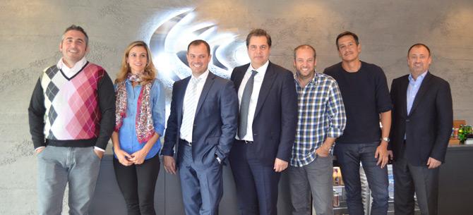 Türkiye'nin Lojistik Devi Netlog'tan Yine Önemli Bir Satın Alma