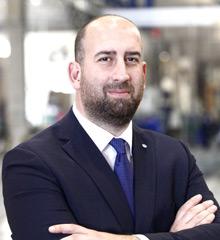 Krone Türkiye Satış Müdürü Ömürden Özacar