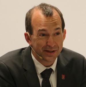 Renault Trucks Kıdemli Başkan Yardımcısı Olivier De Saint Meleuc