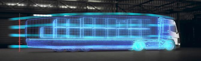 Renault Trucks Optifuel Lab 3 Yakıt Tüketimini Yüzde 13 Azaltmayı Hedefliyor