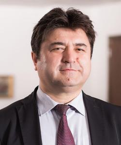 Tırsan Treyler İşletmeler Genel Müdür Yardımcısı Ahmet Yılmaz