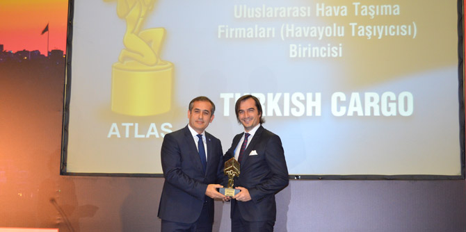 Turkish Cargo, 'logitrans 2018' Fuarına Katıldı