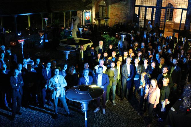 Turkish Cargo, Milano'da İş Ortaklarıyla Buluştu