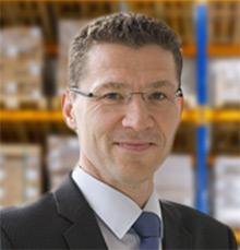 Ekol Avrupa Genel Müdürü Wojciech Brzuska