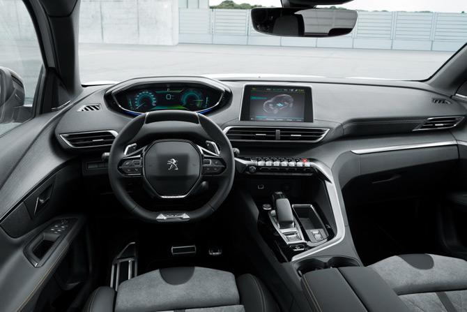 Yeni Peugeot Plug-In Hybrid Verimliliği ile Heyecan Uyandırıyor