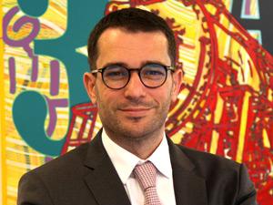Yönetim Kurulu Başkanı Onur Talay