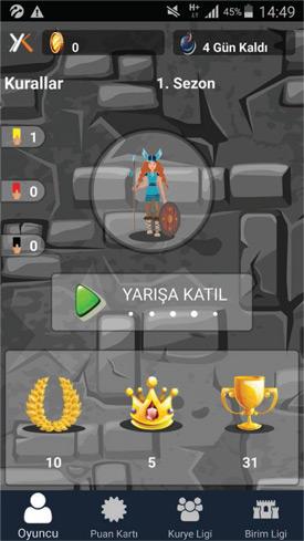 YK GAME