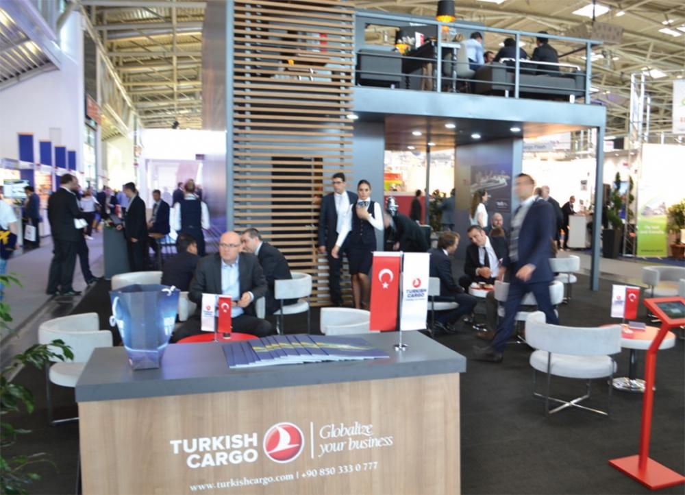 transport logistic 2015'te Yer Alan Türk Firmaları galerisi resim 1