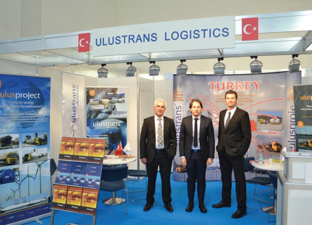 transport logistic 2015'te Yer Alan Türk Firmaları galerisi resim 14