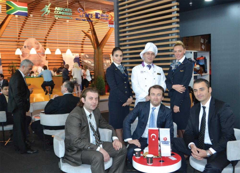 transport logistic 2015'te Yer Alan Türk Firmaları galerisi resim 17