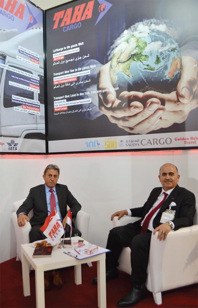 transport logistic 2015'te Yer Alan Türk Firmaları galerisi resim 2