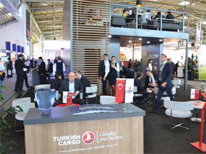 transport logistic 2015'te Yer Alan Türk Firmaları