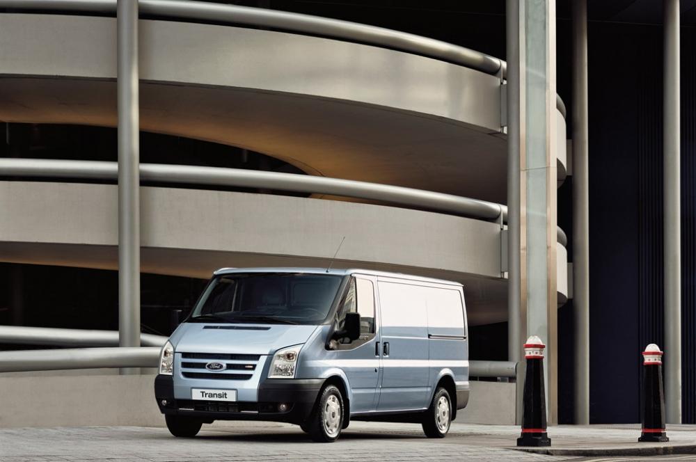 Ford Transit 50. Yaşını Kutluyor galerisi resim 10