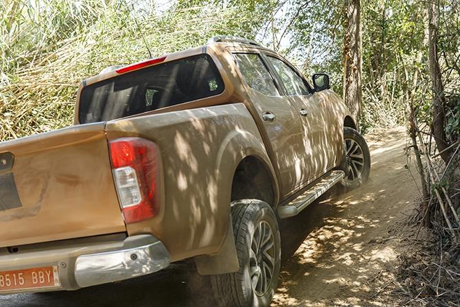 Nissan Yeni Navara'yla Pazar Payını Artırmayı Hedefliyor galerisi resim 3