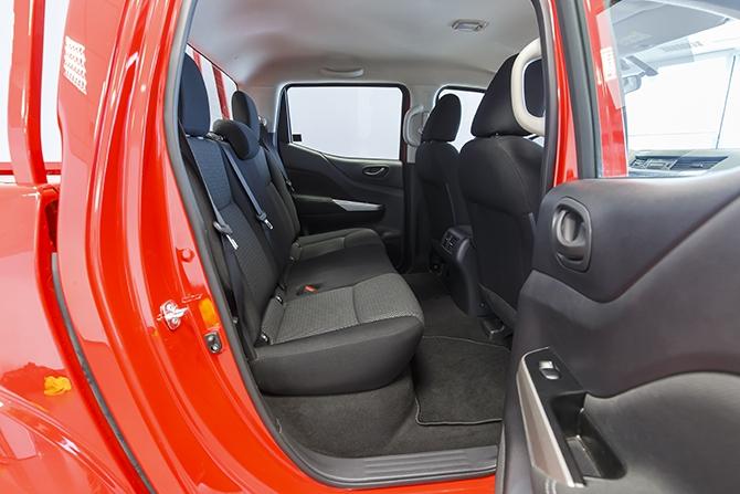 Nissan Yeni Navara'yla Pazar Payını Artırmayı Hedefliyor galerisi resim 5