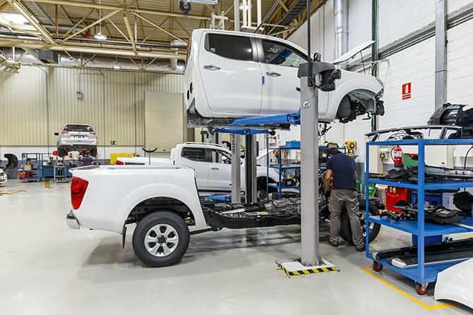 Nissan Yeni Navara'yla Pazar Payını Artırmayı Hedefliyor galerisi resim 8