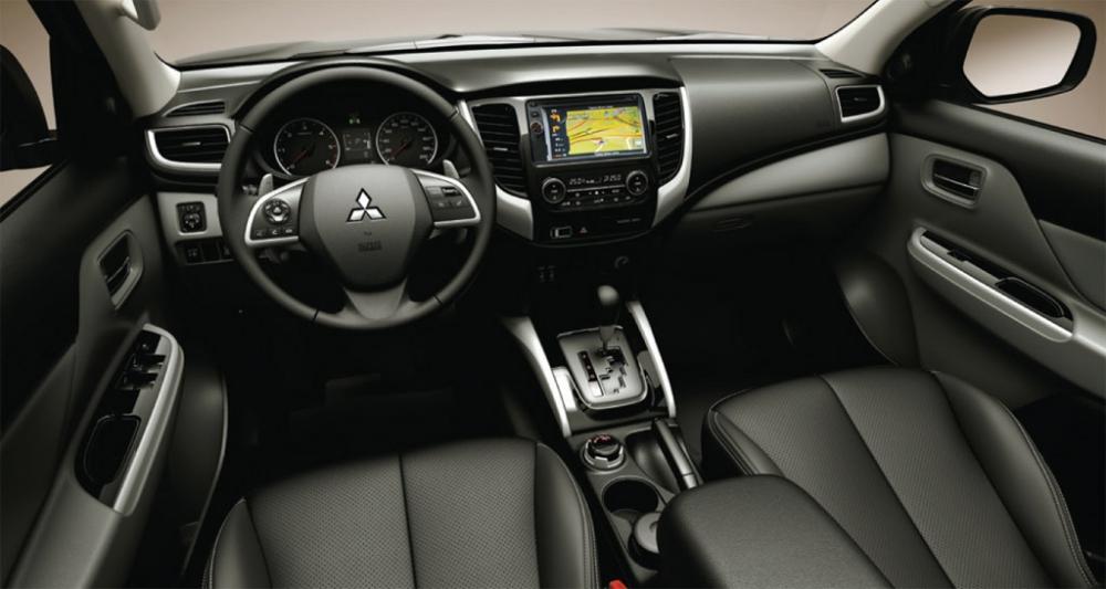 Mitsubishi Yeni L200'le Pick Up Pazarındaki İddiasına Devam Edecek galerisi resim 5