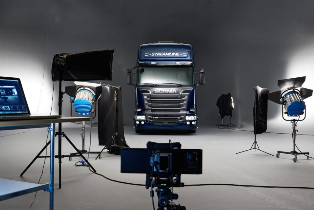 Scania 125 Yaşında galerisi resim 5