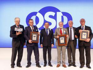 Otomotiv Sanayii Derneği 40 Yaşında
