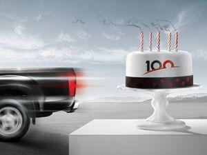 Isuzu Motors 100'üncü Yılını Kutluyor