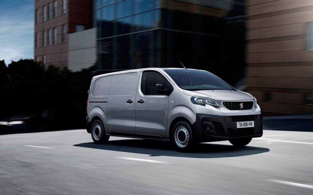 Peugeot'un Yeni Hafif Ticari Araçı Expert Türkiye'de galerisi resim 3
