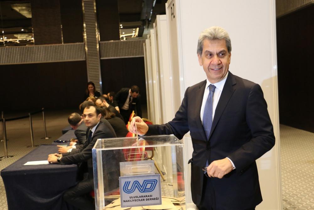 Çetin Nuhoğlu Tekrar UND Başkanı Oldu galerisi resim 3