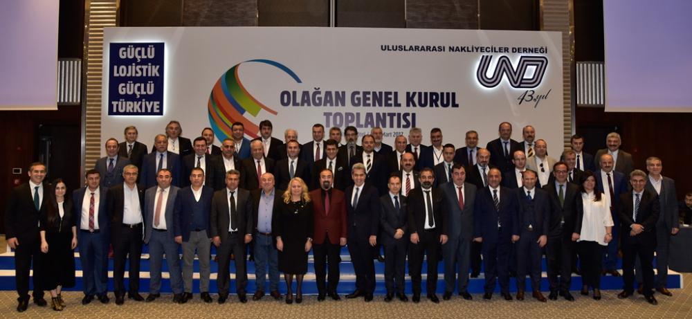 Çetin Nuhoğlu Tekrar UND Başkanı Oldu galerisi resim 4
