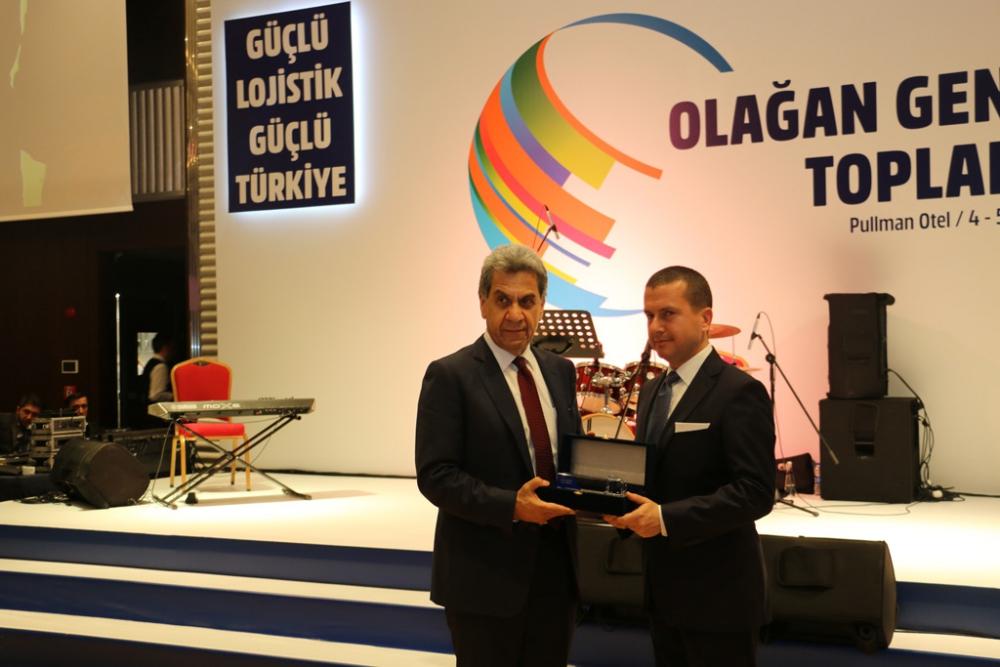Çetin Nuhoğlu Tekrar UND Başkanı Oldu galerisi resim 6