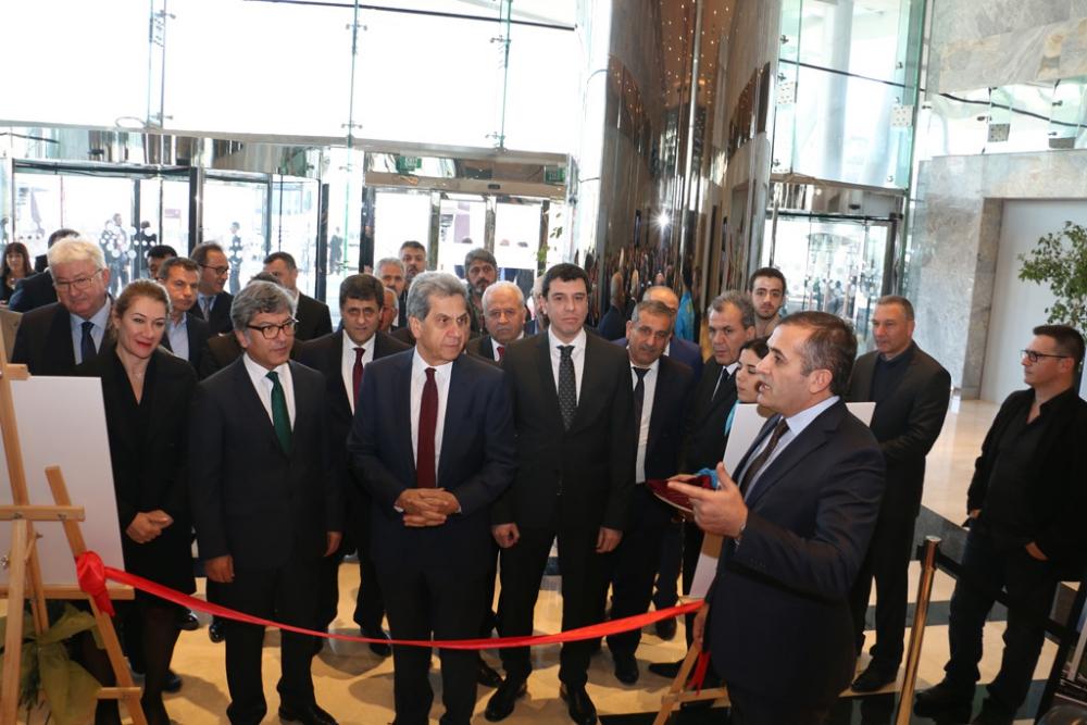 Çetin Nuhoğlu Tekrar UND Başkanı Oldu galerisi resim 7