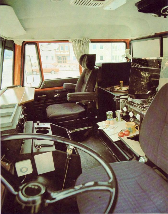 Atölyeden Dünya Devine DAF Trucks 90 Yaşında galerisi resim 10