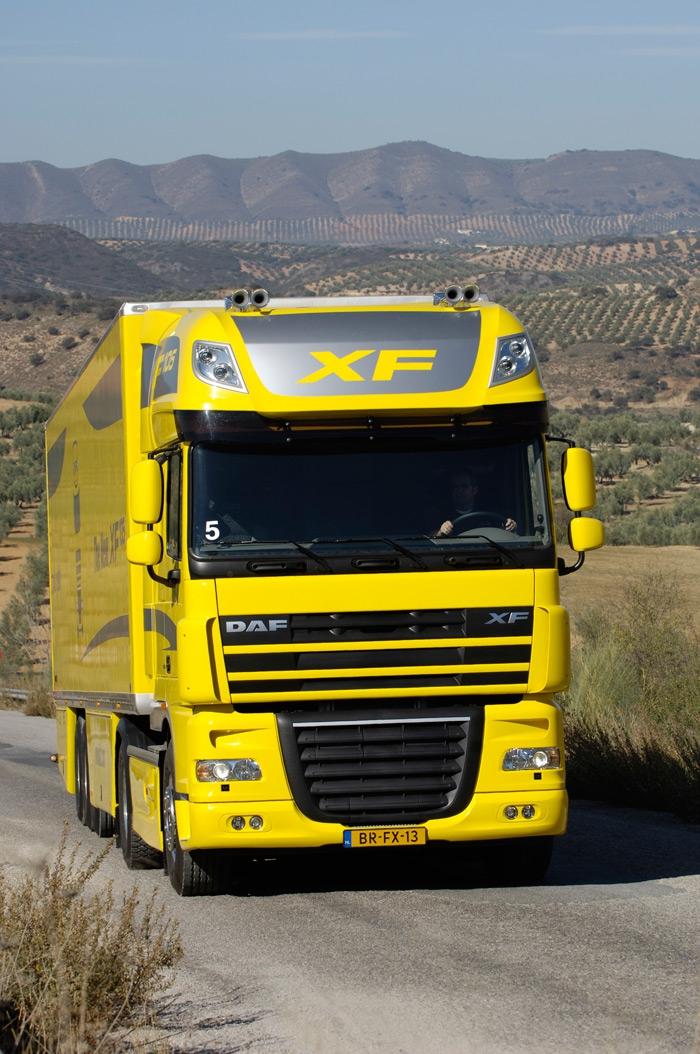 Atölyeden Dünya Devine DAF Trucks 90 Yaşında galerisi resim 12