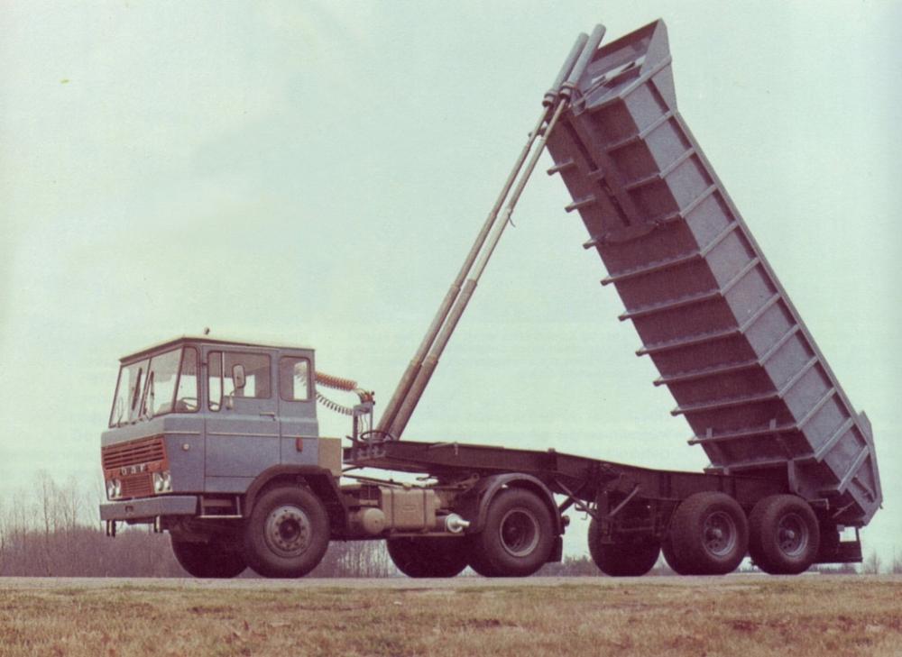 Atölyeden Dünya Devine DAF Trucks 90 Yaşında galerisi resim 3