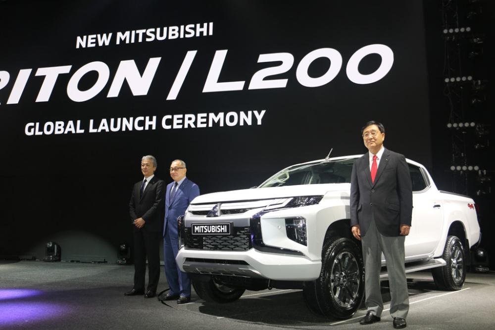 Mitsubishi L200 40'ıncı Yaşına Yenilenerek Girdi galerisi resim 7