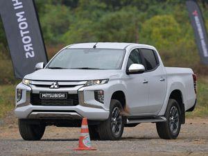 Mitsubishi L200 40'ıncı Yaşına Yenilenerek Girdi