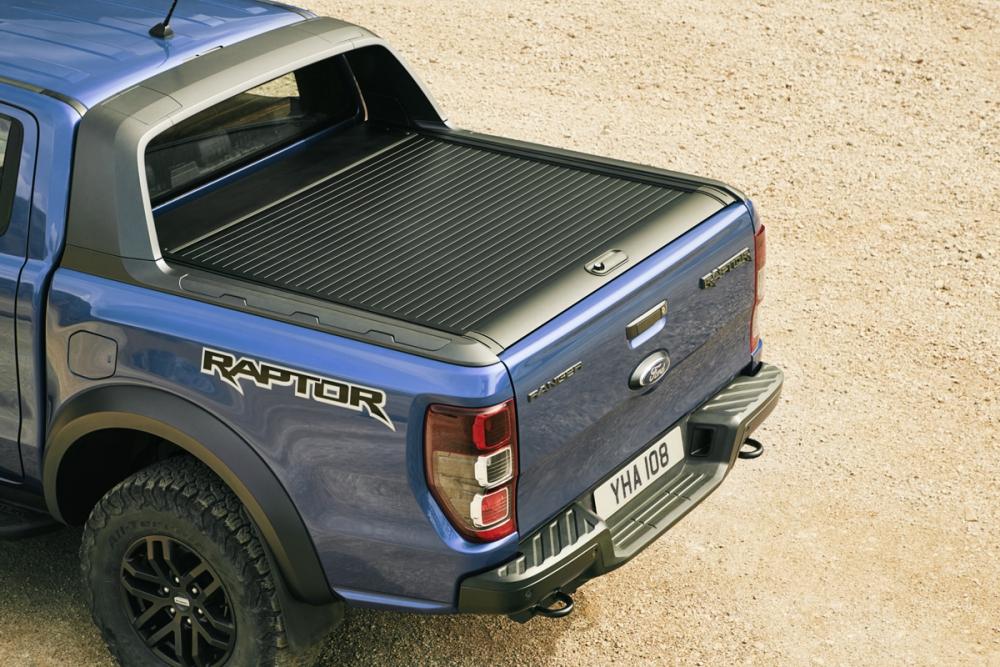 Avrupa Pick Up Pazarının Lideri Ford Ranger Yenilendi galerisi resim 3