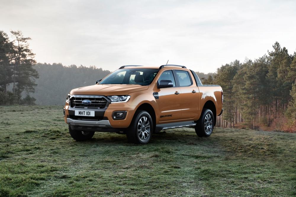 Avrupa Pick Up Pazarının Lideri Ford Ranger Yenilendi galerisi resim 6