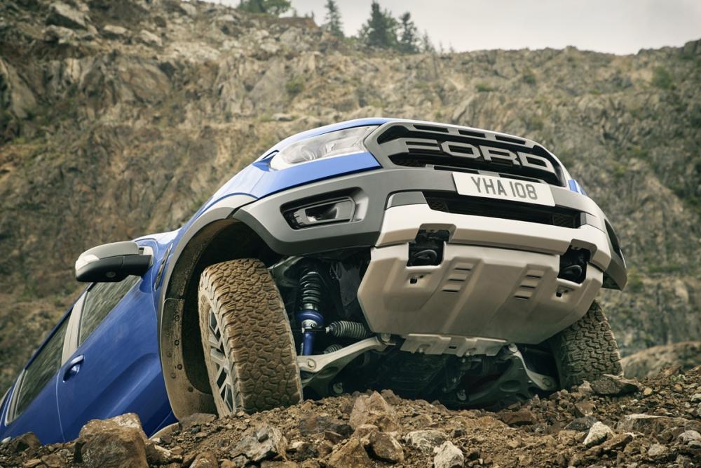 Avrupa Pick Up Pazarının Lideri Ford Ranger Yenilendi galerisi resim 9