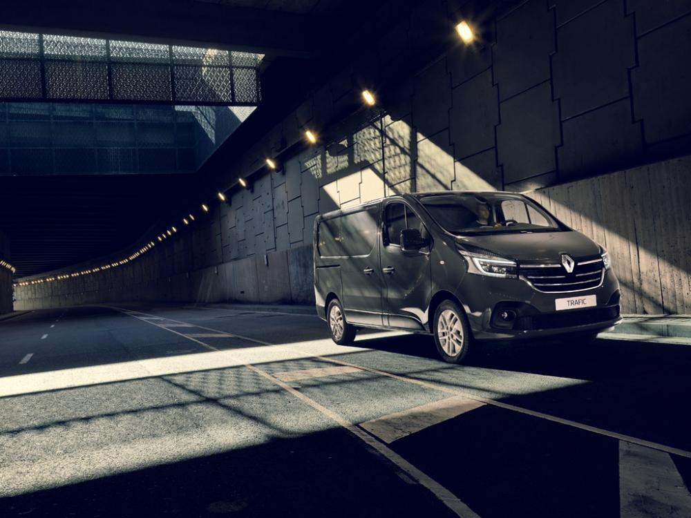 Ticari Modellerini Yenileyen Renault Yeni Kangoo'nun da İpuçlarını Verdi galerisi resim 10