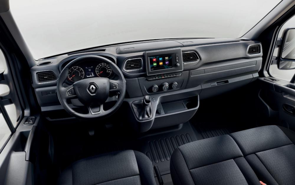 Ticari Modellerini Yenileyen Renault Yeni Kangoo'nun da İpuçlarını Verdi galerisi resim 2